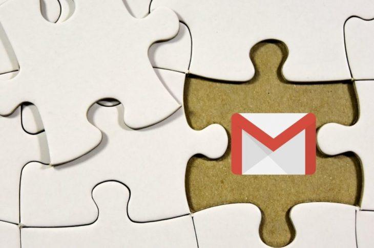 Top 8 & nbsp; måder at rette op på Gmail mangler e-mail-fejl