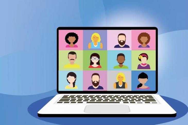 Sådan oprettes en tilstedeværelsesrapport i Google Meet