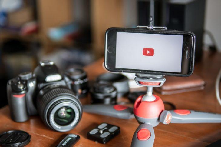 YouTube har betalt $ 30 milliarder til indholdsskabere i de sidste tre år