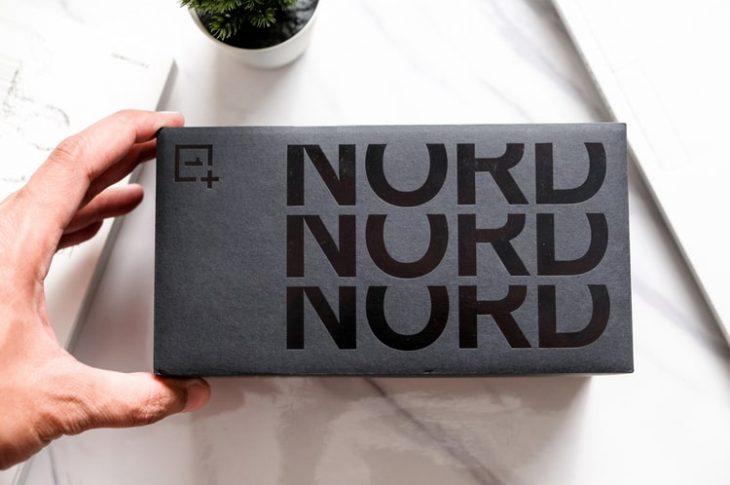 OnePlus Nord 1 5G Tip til lancering i anden halvdel af 2021