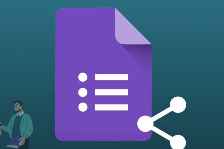 3 bedste måder at dele Google-formularer med andre på