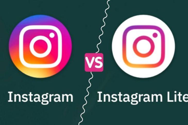 Instagram vs Instagram Lite: Hvilken skal du bruge & nbsp;