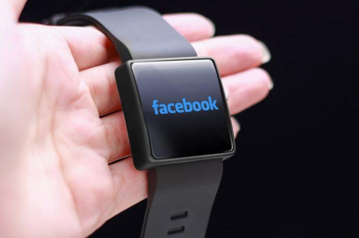 Facebook lancerer Smartwatch med sundheds- og fitnessfunktioner næste år: Rapport
