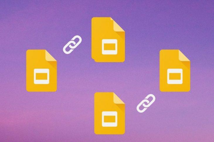 Sådan grupperes elementer i Google Slides på mobil og & nbsp; PC