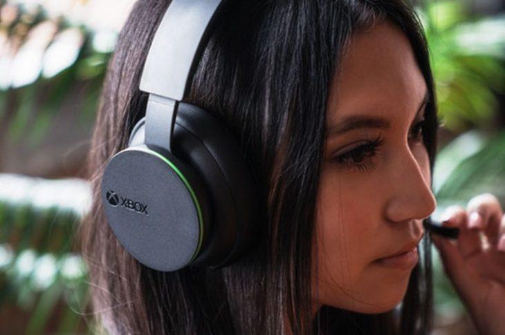 Microsoft lancerer $ 99 Xbox trådløst headset; Forudbestillinger Åben nu
