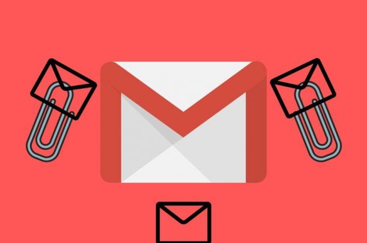 4 bedste måder at vedhæfte e-mails i Gmail-e-mail på internettet og mobil