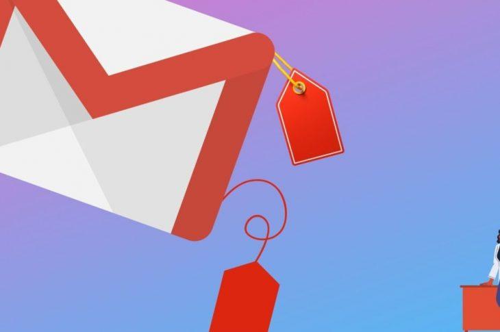 Top 13 Gmail-etiketter Tips og tricks til at organisere og administrere dem
