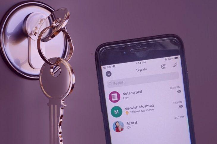 Top 9 & nbsp; Signal Messenger-privatlivsindstillinger, som du skal bruge